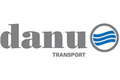 Logo Danu Transport GmbH