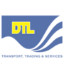 Logo Danube Transport and Logistic